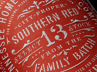 T.H.W. SOUTHERN WINES