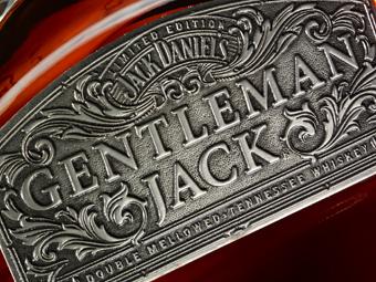 GENTLEMAN JACK LIMITED EDITION